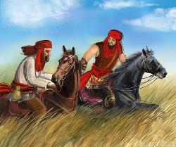 Спасение Фатьмы