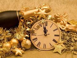 В ожидании нового года!