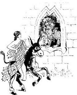 Царь и крестьянская дочь