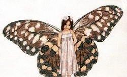 Душа-бабочка