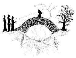 Сказки Барда Бидля: 6. Сказка о трех братьях